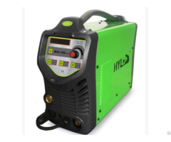 Mig 180 H323 Digital Inverter Dc Migmag Arc Welding Machine