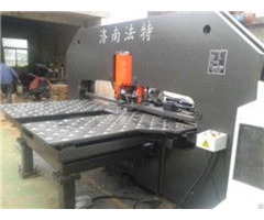 Plate Marking Machine