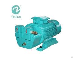 Single Stage Sk 0 3 1 1kw Liquid Ring Vacuum Pump