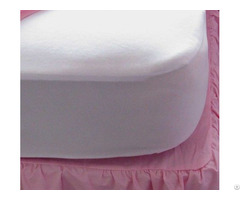 Microfiber Terry Absorbent Waterproof Mattress Protectors Bed Covers