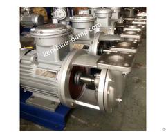 Vsp Stainless Steel Strong Self Priming Pump