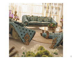 China Furniture Manufacturer Supply High End Sofa
