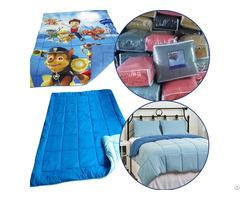 Super Soft Cozy And Comfy Microfiber Comforter Bedding Quilt