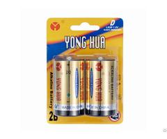 Super Alkaline Battery Lr20 Am1 1 5v D Size For Gas Cooker