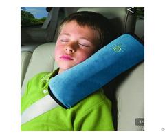Car Seat Belt Cushion Pillow