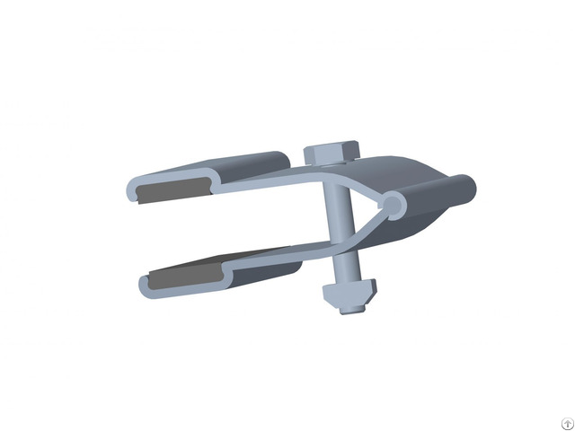 Floating Solar Panel Mounting System Clamp Kit