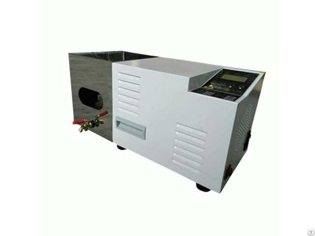 Kitchen Appliance Home Use Mini Cold Oil Press Machine