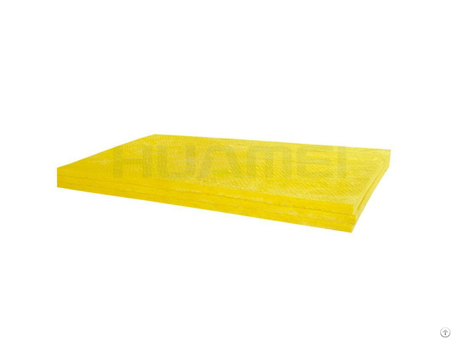 Glass Wool Air Conditioning Board