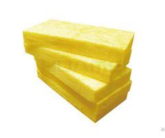 China Building Glass Wool Batts