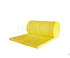 Heat Insulation Noise Reduction Fiberglass Wool