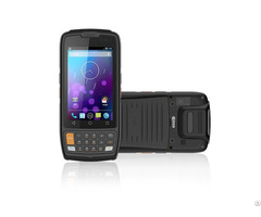 Android Handheld Pda Rugged Barcode Scanner