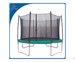 Createfun Playground 13ft Trampoline With Inside Enclosure