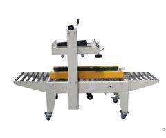 Semi Automatic Carton Sealing Machine
