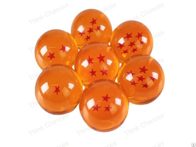 Crystal Clear Dragon Ball Z