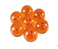 Crystal Clear Dragon Ball Z