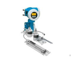 E H Proline Prosonic Flow 93p Ultrasonic Flowmeter 93pa1 Ab3f20kgbbaa