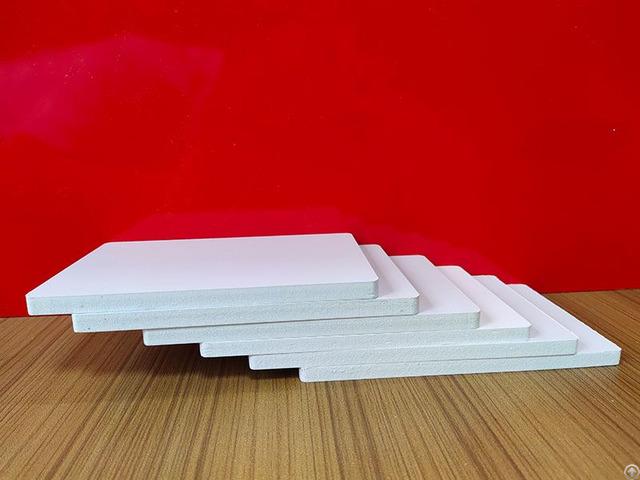Pvc Celuka Foam Sheet 8mm 0 40 Density