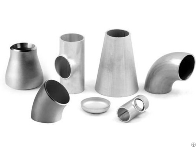 Stainless Steel 904l Buttweld Fittings Manufacturer India