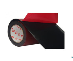 Double Coated Foam Tape For Motorcycle Nameplate Standard Letter Paste