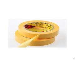 Custom Color Bopp Tape Jumbo Rolls