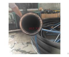En 856 4sp Hydraulic Rubber Hose