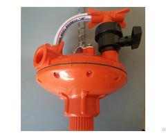 Water Pressure Regulator And End Kit Ph 89