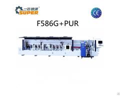 Hot Sale Automatic Electric Control Edge Banding Machine