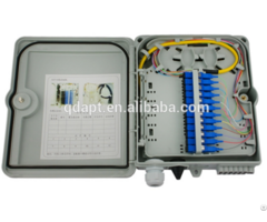 Modern Design Cheap Price Ftth Terminal Box For Outdoor Fiber Optic Protection