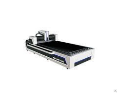 Metal Laser Cutting Machine China