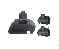 High Quality 9116 9120 Rail Clamp For Sale With Factory Price China Supplier