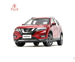 Paudi 1 18 Nissan X Trail Rogue Diecast Model Car