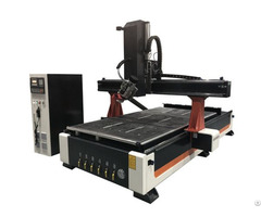 Fc1325 8 4 Axis Cnc Router