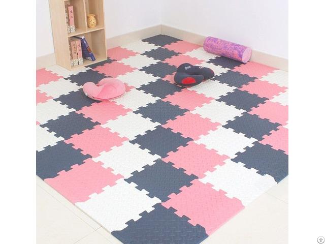Split Joint Eva Foam Floor Taekwondo Mat