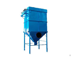 Industrial Centrifuge Dust Collector