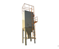 Industrial Powder Dust Collector Pulse