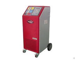 Kmc160 Car Care Station Hot Service Ac Flush Machine With Good Quality