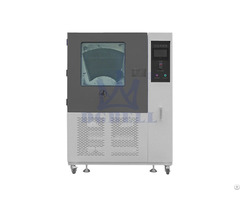 Actory Direct Programmable Simulation Sand Dust Environmental Test Chamber