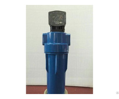 High Quality Air Screw Compress Spare Part Precision Filter