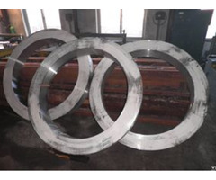 Gear Ring Blank