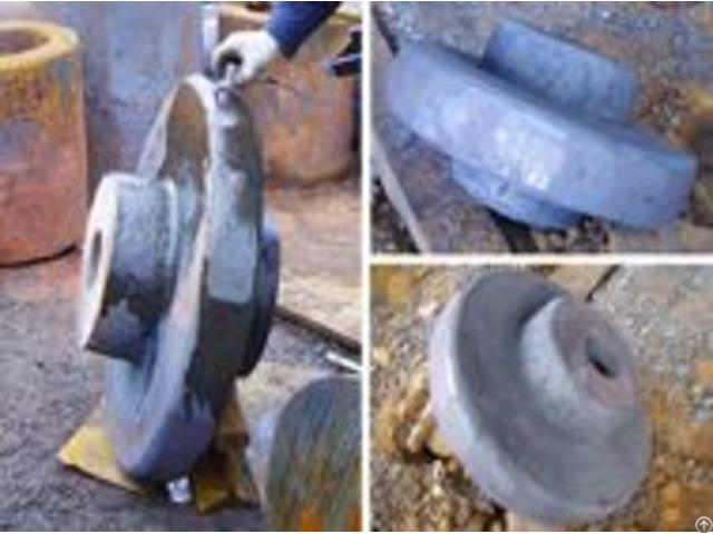 Wheel Core