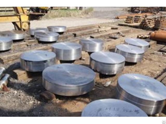 Extrusion Die Steel