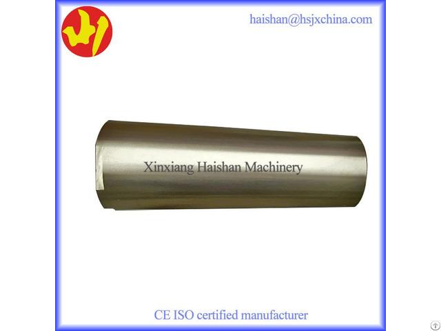 Self Lubricating Bronze Oil Sleeve Bushing Bearing