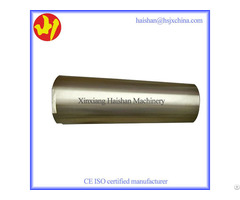 Self Lubricating Bronze Oil Sleeve Bushing Bearing