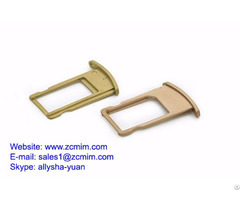 Oem Watch Sim Card Tray Sus17 4ph Sus316