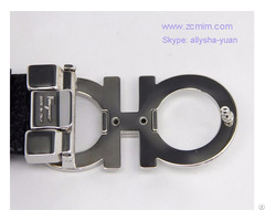 Metal Closure Buckle Odm Oem Iso9001