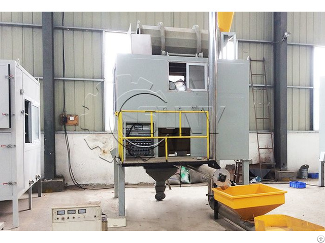 Plastic Separating Machine