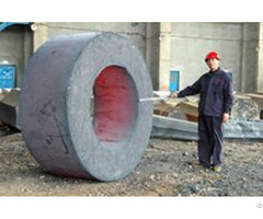 Driving Gear For Mining Conveyor