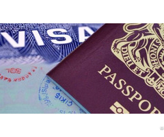 Foreigners Applying For Work Visa In China