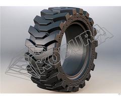 Skid Loader Solid Tires 801h