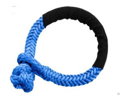 Soft Shackle Replacement For Steel Shakcle